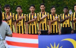U23 Malaysia chốt danh sách, mong thể hiện lối chơi nhanh trước U23 Việt Nam