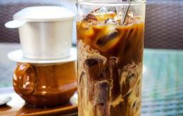 Cà phê sữa đá Việt Nam lọt top những cốc cà phê ngon nhất thế giới