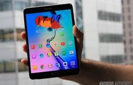 'Bom tấn' Galaxy Tab S3 có bút cảm ứng S Pen
