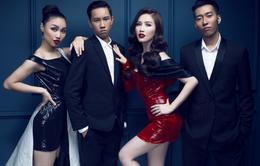 Bảo Thy hé lộ sẽ tung liên khúc hit trong The Remix 2017