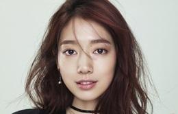 Khó có thể rời mắt khỏi Park Shin Hye