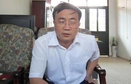 Gặp gỡ thạc sĩ khiếm thị đầu tiên tại Việt Nam