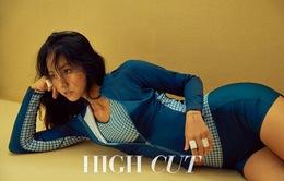 Lee Hyori vẫn thấy trẻ như gái 20 khi đã U40