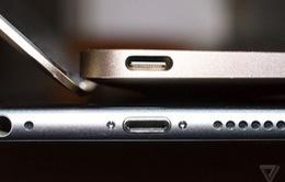 iPhone 8 sẽ từ bỏ kết nối Lightning, sử dụng cổng USB-C?