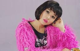 Sau Sing My Song 2016, Trương Thảo Nhi tăng tốc với loạt dự án mới