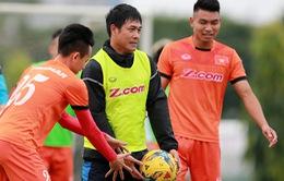 ĐT Việt Nam chốt kế hoạch hội quân chuẩn bị tham dự vòng loại Asian Cup 2019