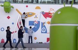 Rò rỉ ba tính năng mới thú vị sẽ có trên Android 8.0