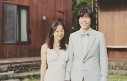 Lee Hyori: Đừng so sánh chồng với người khác