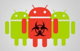 """36 smartphone Android cao cấp """"dính án"""" bị cài sẵn phần mềm độc hại"""