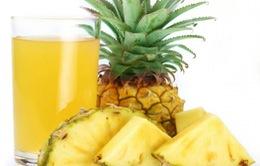 """8 loại """"kem dưỡng"""" trái cây hiệu quả nhất cho da dầu"""