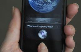 Bé 4 tuổi cứu mẹ thoát chết nhờ tính năng Siri trên iPhone