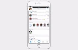 Sử dụng tính năng trò chuyện bí mật trong Messenger trên iPhone