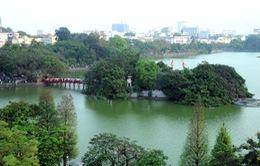 Phát triển du lịch thành ngành kinh tế mũi nhọn của Thủ đô