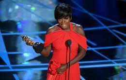 Viola Davis đã cho thấy, tượng vàng Oscar giành cho tất cả những ai biết sống hết mình với đam mê!