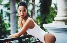 'Tình cũ Kim Lý' Kiko Chan lại thiêu đốt ánh nhìn với body quá đỗi nóng bỏng