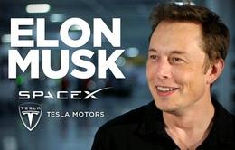 Elon Musk: Hợp nhất não người và máy tính không còn là ước mơ