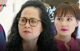 Những bà mẹ chồng chỉ nhìn đã thấy ghét của màn ảnh Việt