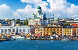 Phần Lan là quốc gia an toàn nhất thế giới