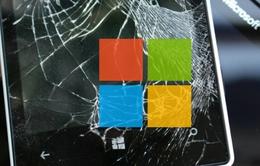 """Điện thoại Windows Phone 8.1 """"hết đường"""" lên đời Windows 10 Mobile"""