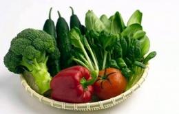 Những loại thực phẩm chống suy kiệt cơ thể cho bệnh nhân ung thư