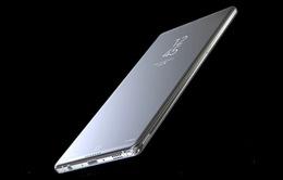 Thiết kế của Galaxy Note 8 sẽ làm lu mờ siêu phẩm mới ra mắt Galaxy S8?
