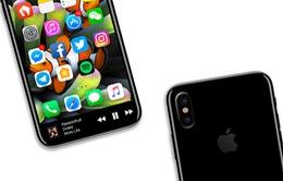 "iPhone 8 lộ thiết kế ""dị"" của camera kép mặt sau"
