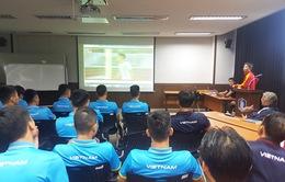 U20 Việt Nam tập trung tối đa trước thềm VCK U20 World Cup 2017