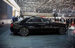 7 mẫu sedan hạng sang mạnh nhất thế giới 2017