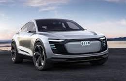 """6 mẫu xe concept """"độc, lạ"""" năm 2017"""