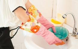 Những sai lầm khi rửa bát bà nội trợ nào cũng dễ mắc phải
