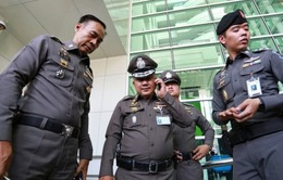 Thái Lan lên án mạnh mẽ vụ đánh bom bệnh viện tại Bangkok