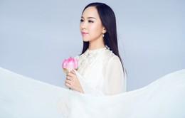 Sao mai Hồng Duyên làm mới quan họ Bắc Ninh bằng Jazz