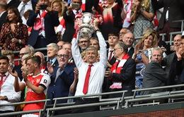"""""""Arsenal vô địch FA Cup để dành tặng Arsene Wenger"""""""