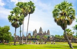 Angkor Wat được chọn là điểm đến hấp dẫn nhất năm