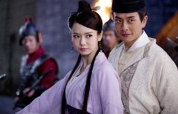"""Hấp dẫn bộ phim truyền hình """"Thần thám kỳ tài"""" (19h, VTVcab7 - D Dramas)"""