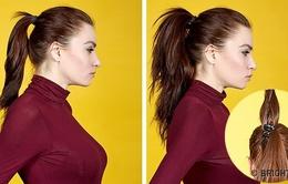 9 mẹo đơn giản giúp tóc bạn đẹp chuẩn salon ngay tại nhà