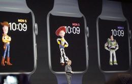 watchOS 4: Giao diện, tính năng và hiệu suất mới trên Apple Watch