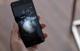 Thất bại với Fire Phone, Amazon 'giải nhiệt' mùa hè với Ice Phone?