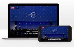 Facebook tích hợp tính năng chạy phụ đề khi Livestream