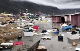 Động đất mạnh 6,3 độ Richter rung chuyển miền Bắc Chile