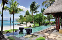Tận hưởng dịch vụ khách sạn 5 sao ở quốc đảo Mauritius