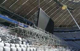 """Bayern nâng cấp """"nhẹ"""" SVĐ Allianz Arena trước thềm mùa giải mới"""