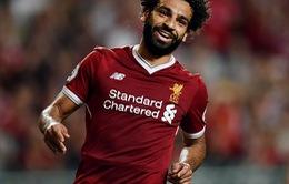 Liverpool thắng ngược nhờ bản hợp đồng kỷ lục