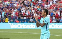 """Những mục tiêu thay thế Neymar bị """"thổi giá"""" chóng mặt"""
