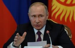 Mỹ phản ứng yêu cầu nhà ngoại giao Mỹ phải rời khỏi Nga