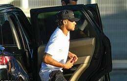 NÓNG: Thương vụ bom tấn Neymar gặp trục trặc phút chót