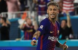Giật mình với số tiền thực chi cực khủng của PSG trong thương vụ Neymar