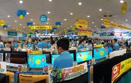 Sôi động thị trường điện máy mùa SEA Games