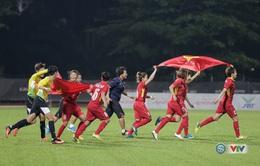 Nhìn lại hành trình giành ngôi vô địch SEA Games 29 giàu cảm xúc của ĐT bóng đá nữ Việt Nam