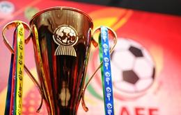 Giải vô địch Đông Nam Á 2018 (AFF Cup) sẽ diễn ra vào ngày 8/11/2018